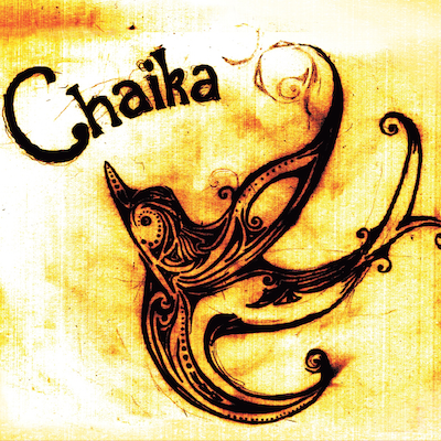 Chaika debut album