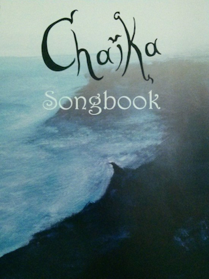 The Chaika songbook